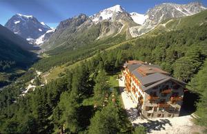 Hotel Arolla